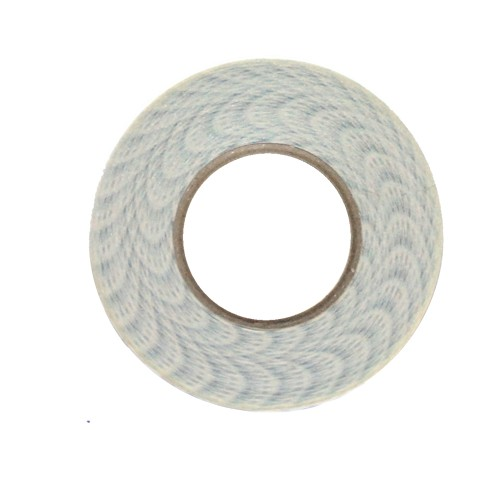 3M 2mm x 50m Double Sided Adhesive Tape Roll for iPhone iPad - Transparent