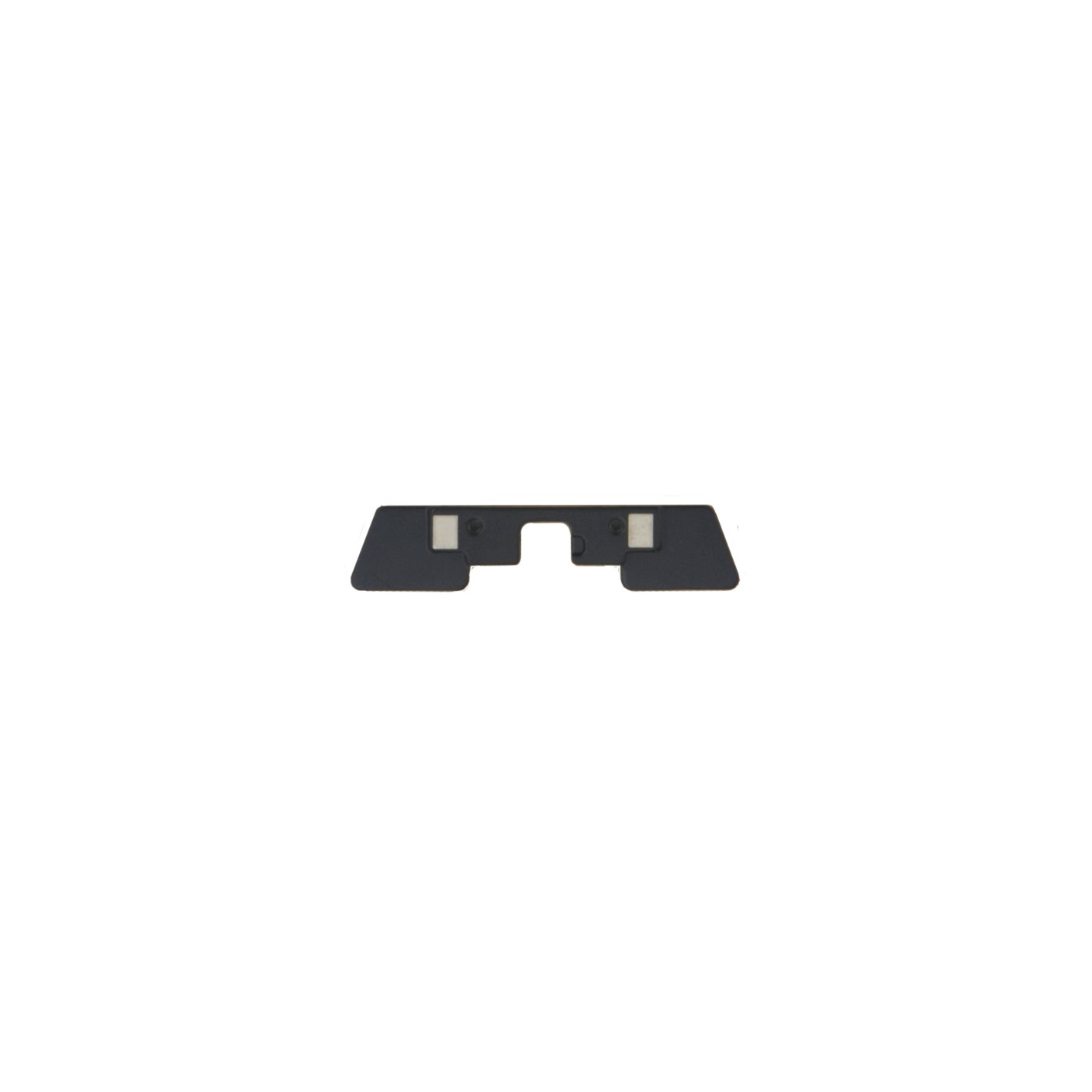 2 x Inner Home Button Metal Bracket Holder Replacement for iPad 2 3 4