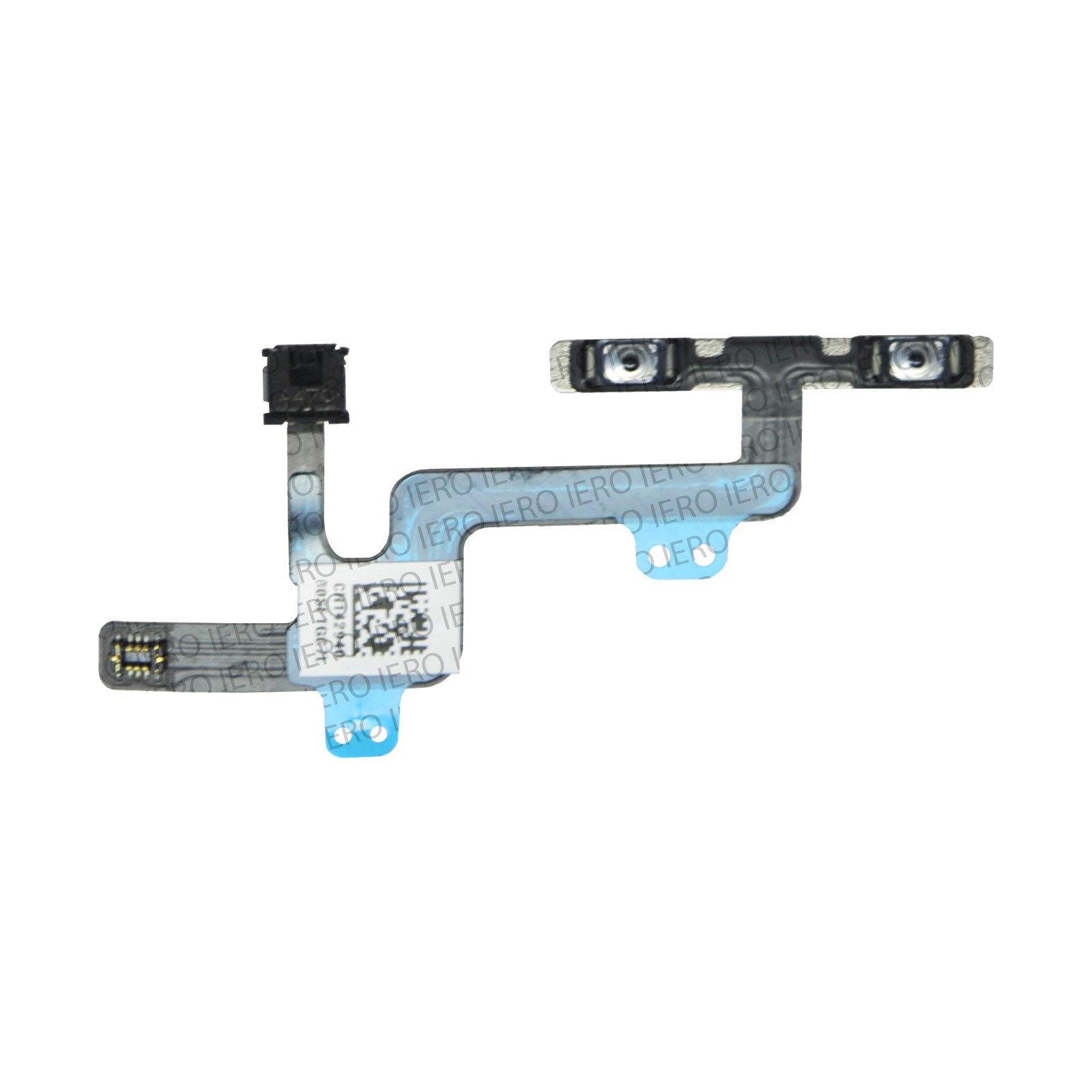 Volume Buttons Mute Switch Flex Cable Replacement for iPhone 6