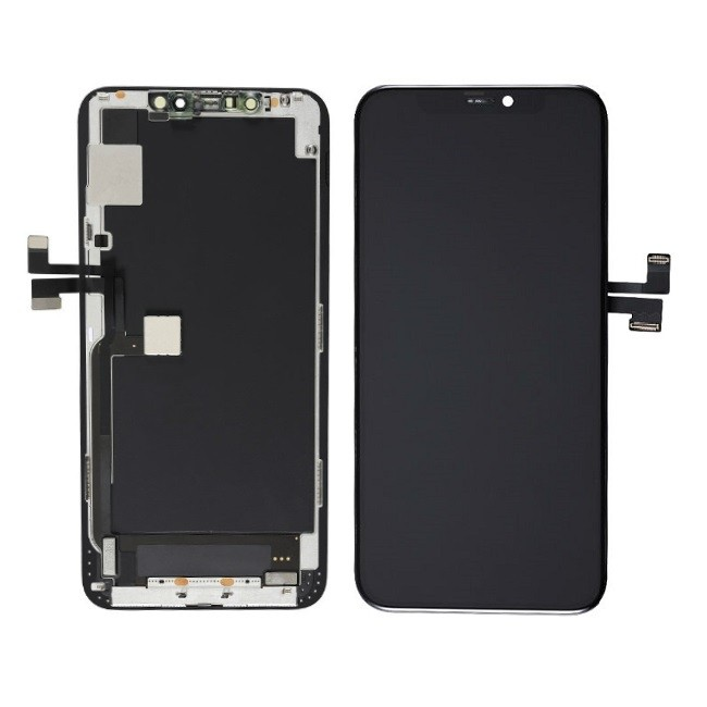 Quality LCD Display with Touch Screen Digitizer for iPhone 11 Pro Max
