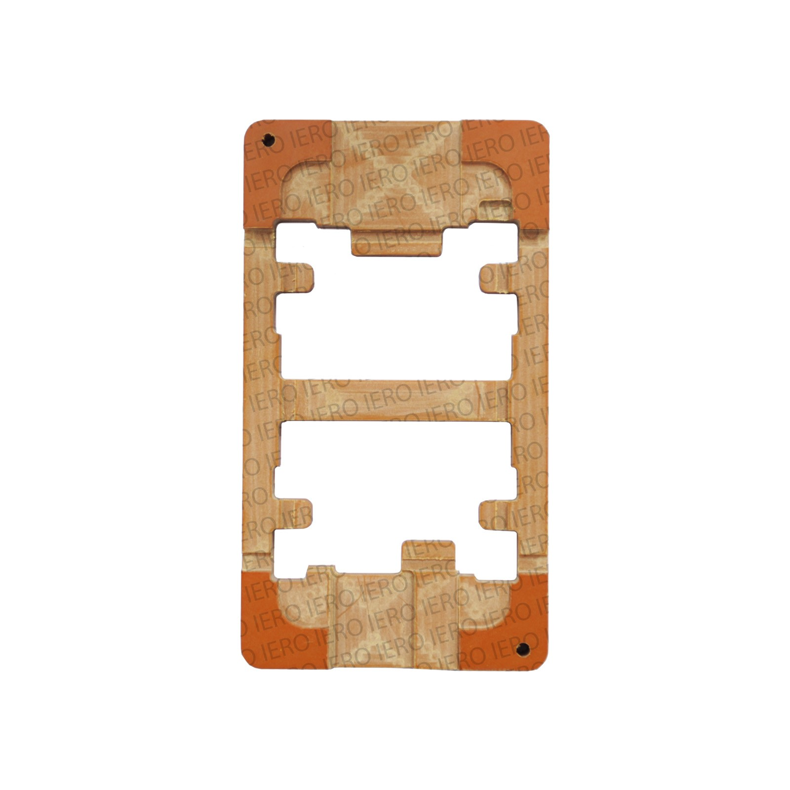 Holder Mold for LCD Glass Repair Glue Refurbishment on iPhone 4/4S