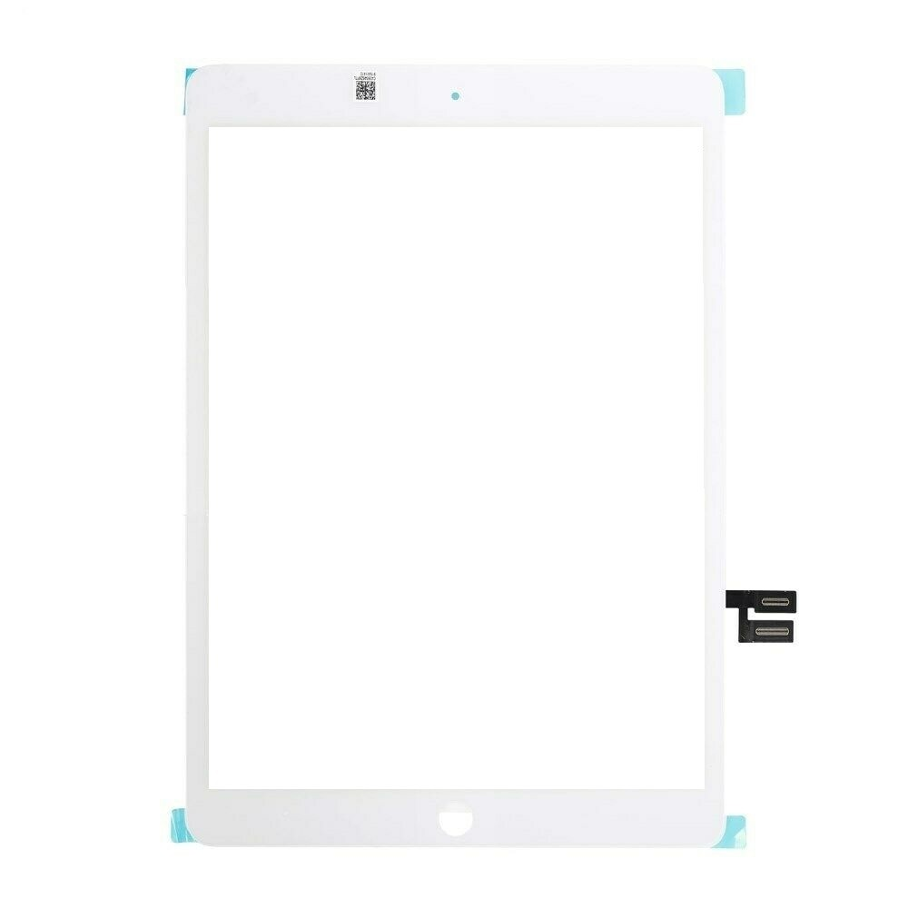 "Premium Quality Replacement Digitizer Glass for iPad 10.2"" White"