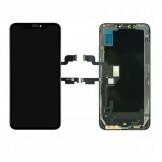 Refurbished Soft OLED Display with Touch Screen Digitizer for iPhone XS Max
