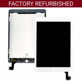 Refurbished LCD Screen Glass Digitizer for iPad Air 2 A1566 A1567 White