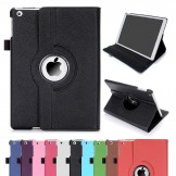 360° Rotating Smart Stand Case Cover for iPad 10.2""