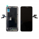 High Quality Soft OLED Display Touch Screen Replacement Digitizer for iPhone X
