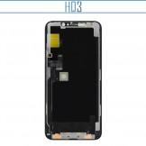 HO3 In-Cell LCD Display Touch Screen Replacement for iPhone 11 Pro