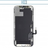 HO3 In-Cell LCD Display Touch Screen Replacement for iPhone 12 / 12 Pro
