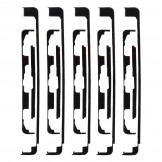 5 x Set Digitizer Touch Screen Adhesive Sticker Pads Replacement for iPad Air