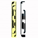 Black Digitizer Adhesive Sticker Pads Replacement for iPad Mini
