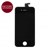 Refurbished LCD Display Digitizer Touch Screen for iPhone 4S Black