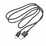 USB-C USB 3.1 Type C to 2.0 Type A Male Data Charge Cable Black