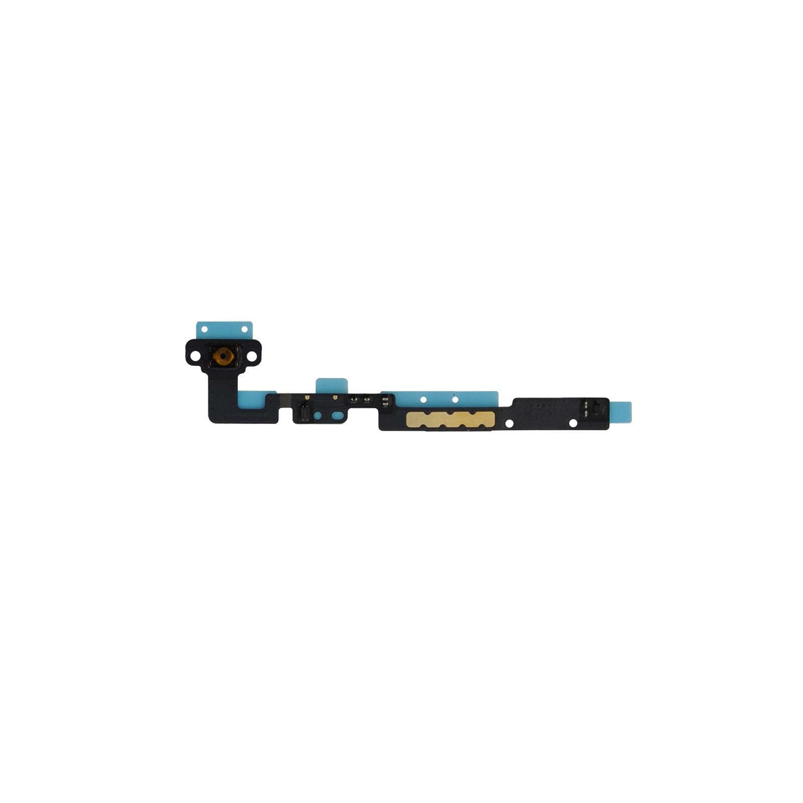 Home Button Switch Flex Cable Replacement For Ipad Mini 1 2 Touch Screen Ic Control Circuit Logic Board Connector
