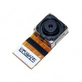 Rear Camera Replacement with Flex Cable for iPhone 3GS