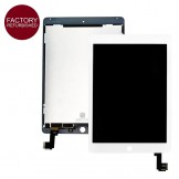 Refurbished LCD Screen and Glass Assembly for iPad Air 2 A1566 A1567 White