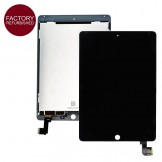 Refurbished LCD Screen and Glass Assembly for iPad Air 2 A1566 A1567 Black