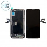 HO3 LCD Touch Screen Replacement for iPhone X