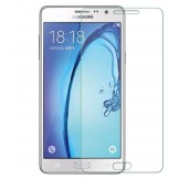 Premium Quality Tempered Glass Screen Protector for Samsung A5, 2015 Model