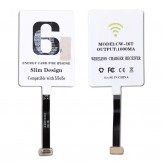 Qi Wireless Charger Receiver Module for iPhone 5 5C 5S 6 6+ plus