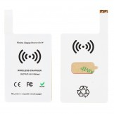 Qi Wireless Charger Receiver Module for Samsung S4