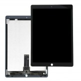 "LCD Screen Digitizer Assembly for 2nd gen iPad Pro 12.9"" Black A1670 A1671"