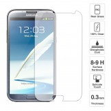 Premium Quality Tempered Glass Screen Protector for Samsung Galaxy Note 2