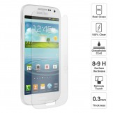 Premium Quality Tempered Glass Screen Protector for Samsung Galaxy S4