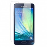Premium Quality Tempered Glass Screen Protector for Samsung A3, 2015 model